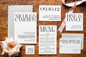 the gramercy suite best wedding blog grey likes weddings With rustic glamour wedding invitations