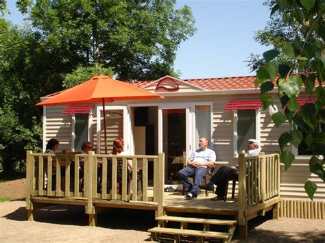 location mobil home 3 chambres location mobil home cing ouvert toute l 39 ée vendée
