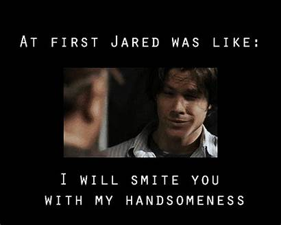 Supernatural Spn Lol Funny Fanpop Quotes Gifs