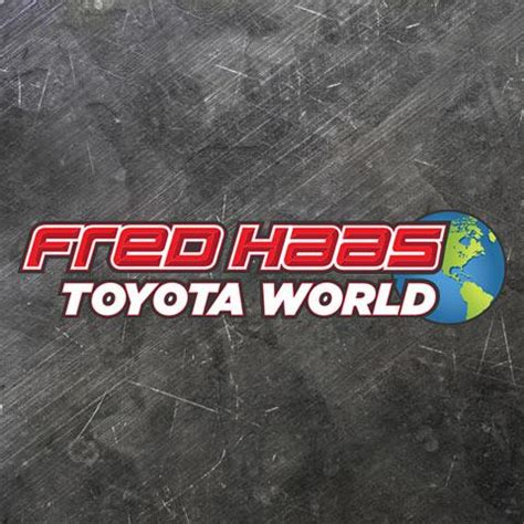 Fred Haas Toyota Tomball by Jon Gregory Fontenot
