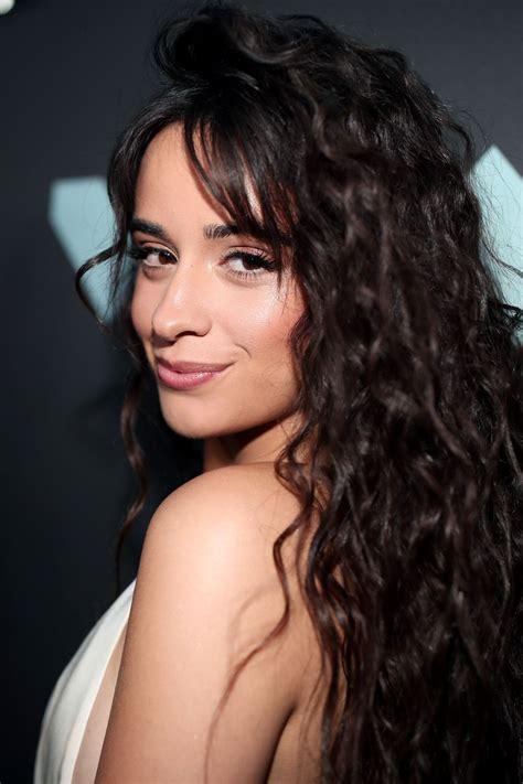 Camila Cabello Mtv Video Music Awards Newark