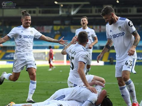 Leeds plays very bright and beautiful, but due to large failures in defense, they do not always achieve the desired result. Soi kèo, nhận định Crystal Palace vs Leeds United 22h00 ...