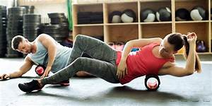 Muscle Recovery  Dealing With Doms