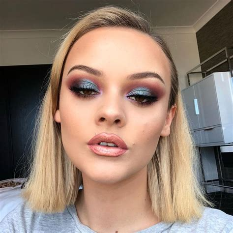 Maquillage printemps 2018 youtube