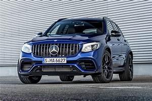Mercedes 63 Amg : 2018 mercedes amg glc63 s first drive review digital trends ~ Melissatoandfro.com Idées de Décoration