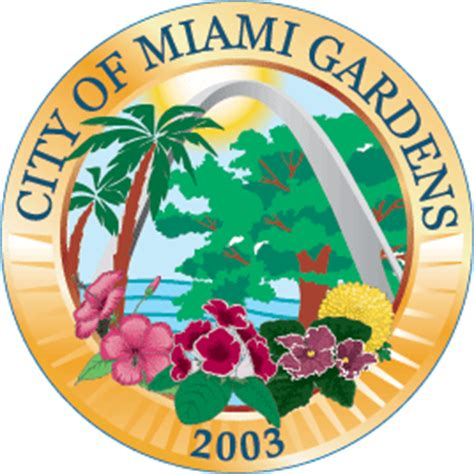the city of miami gardens honors program will provide paid