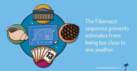 Agile Estimation Why The Fibonacci Sequence Works