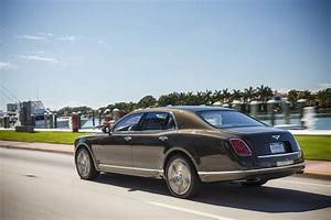 Bentley Mulsanne 2016 : 2016 bentley mulsanne speed first drive ~ Maxctalentgroup.com Avis de Voitures