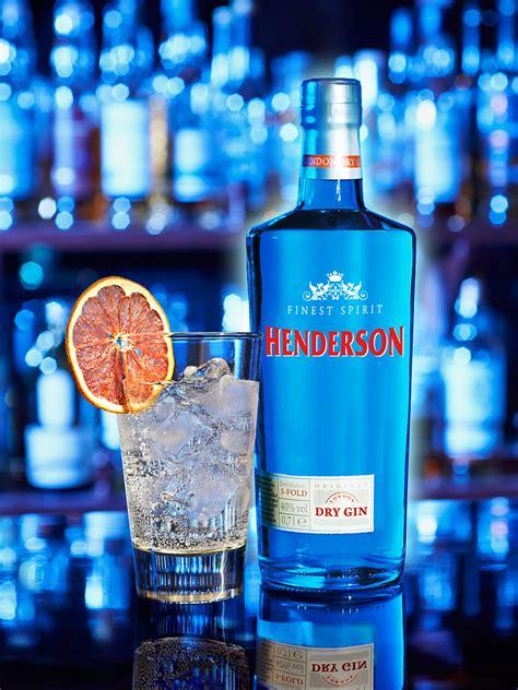 neuer gin genuss bei edeka henderson lecker