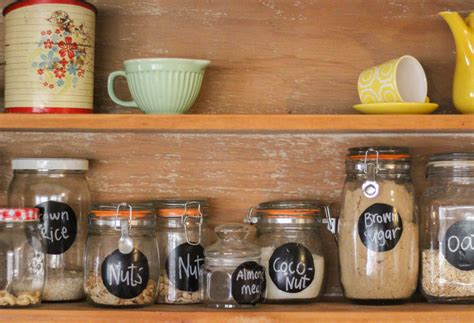 7 Trendy Pantry Staples You Need In Your Healthy Kitchen Slab Floor Plans With Walkout Basement Winstar Casino Plan Balmoral Castle Glass House Kerry Campbell Homes Cruciform Draw
