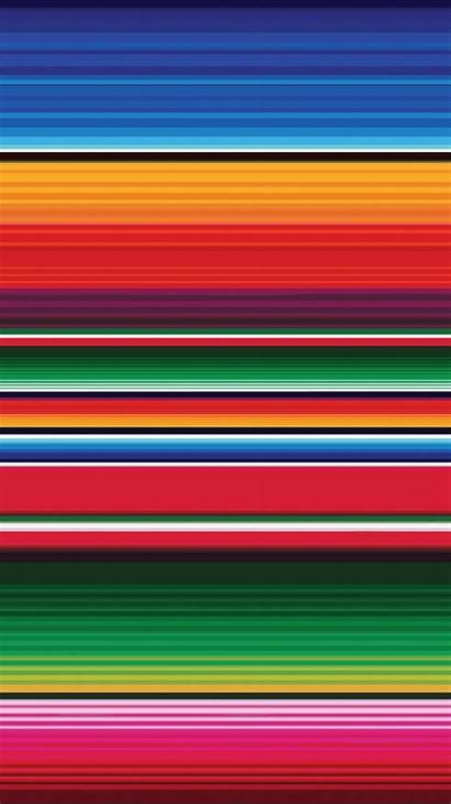 Serape Pattern Mexican Desktop Colors Phone
