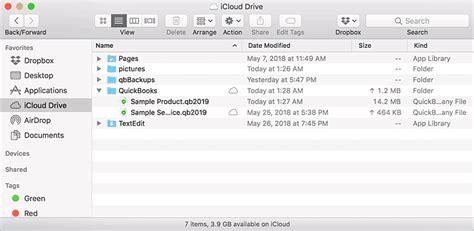 quickbooks pro mac edition dl associates llc