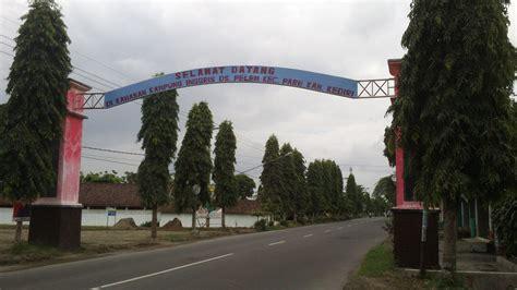 kampung inggris pare wikipedia bahasa indonesia