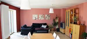Schöne Wohnzimmer Farben : wandgestaltung wohnzimmer farberatung in m nchen farbe an die wand ~ Bigdaddyawards.com Haus und Dekorationen