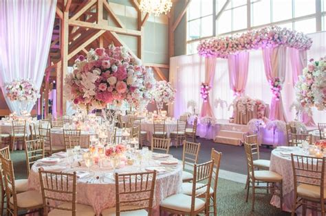 ceremony  reception seating  knot