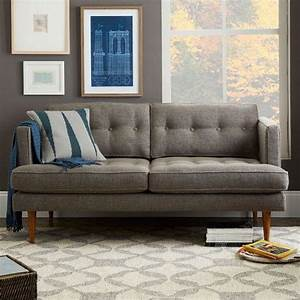 Peggy loveseat west elm for West elm peggy sectional sofa
