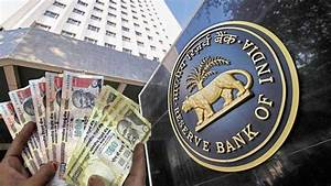 Rbi Monetary Policy 2020  Reduces Repo Rate And Reverse