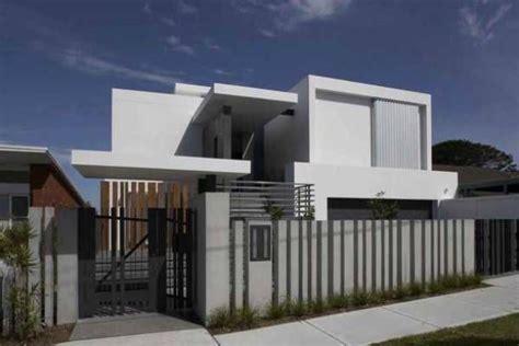 glamor modern house fence design inspiration fence pinterest minimalist minimalist house