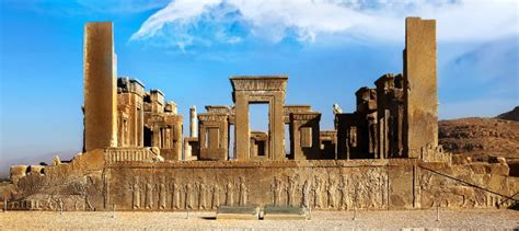 Persepolis Ancient Persia