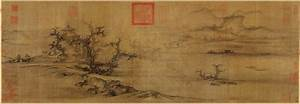 File:Guo Xi. Old Trees, Level Distance, ca. 1080 ...