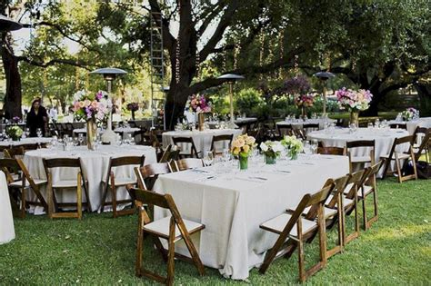 small backyard wedding ideas oosile