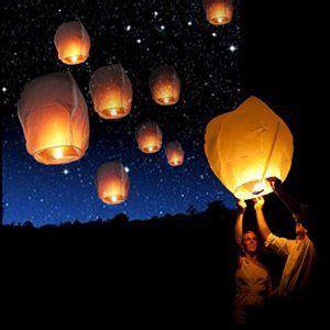 les 25 meilleures id 233 es de la cat 233 gorie lanterne volante sur lanternes de mariage