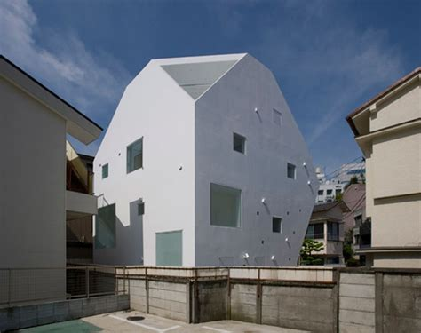 Innovative Architecture Firm Alx Makes Its Mark In Japan
