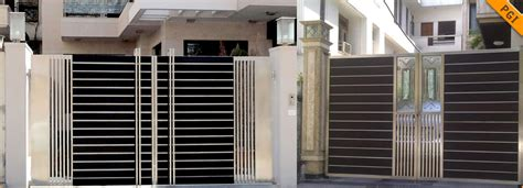 stainless steel gate manufactures  delhi ss gate suppliers  gurgaon