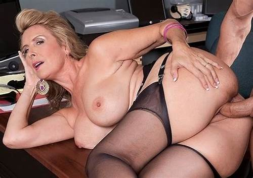 Knowing His Red Haired Stepmom Is Putty In Hands #Hot #Wife #Laura #Layne #Eats #Cum #Laura #Layne #A