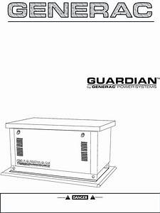 Generac Portable Generator 04077