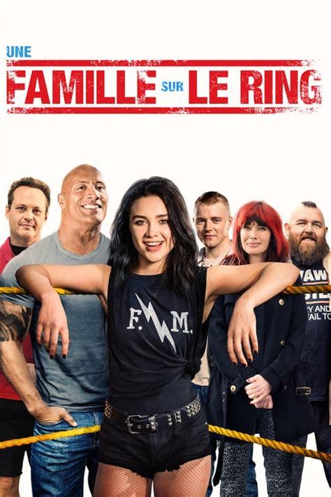 une famille sur le ring   vf film complet