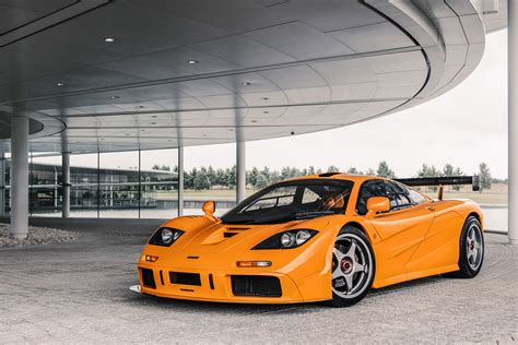 There Isn't Going To Be A New Mclaren F1... Is There