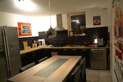 cuisine style ancien cuisine style ancien great carrelage sol ou mur style