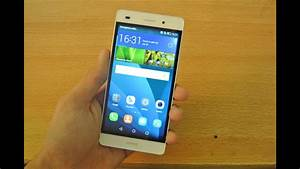 Huawei P8 Lite - Full Review Hd