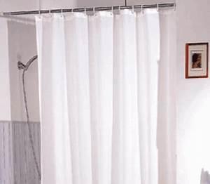aide au choix pour choisir entre le rideau de douche et la With porte rideau douche