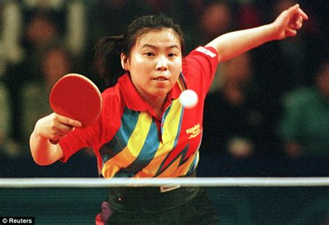 table tennis coach near me chinese table tennis players to be paired with other