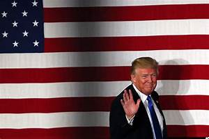 The Donald Trump Investment Portfolio: 15 Stocks Bullish ...