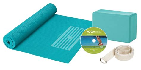 From Lululemon To Grippy Towels, Yoga's Come A Long Way