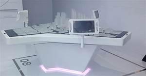 AUFI Table Metron Eging GmbH