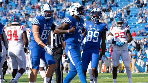 How to Watch: Kentucky football really does face Must Win ...