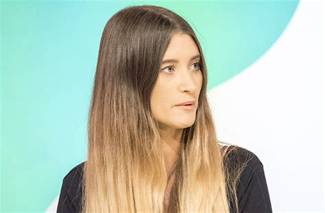 Emmerdale's Charley Webb opens up about struggle with son