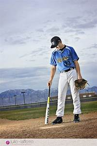 Baseball Senior Portraits | Erik's Baseball Senior ...