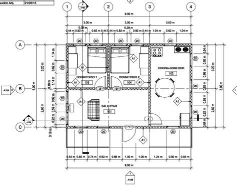 mini apartment  rvt model  revit designs cad