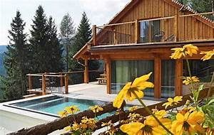 Ferienhaus In österreich Mieten : chalets in den alpen an der piste mieten bei domizile reisen ~ Eleganceandgraceweddings.com Haus und Dekorationen