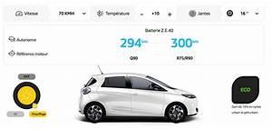 Renault Zoe Autonomie : voiture lectrique vs voiture thermique quelle est la plus conomique ~ Medecine-chirurgie-esthetiques.com Avis de Voitures