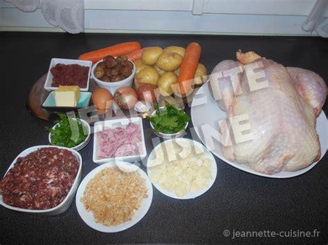 cuisine chapon chapon farci au foie de veau rôti au four plat