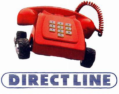 Direct Line 2000 2006 Logopedia 1996 Logos