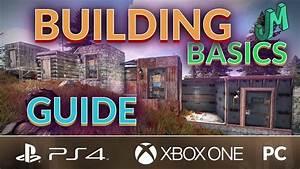 Rust  Ud83d Udee2 Building  Beginners Guide   Ud83c Udfae Prepare 4 Beta Ps4