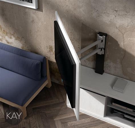 mueble tv blanco  el salon comedor  tiene