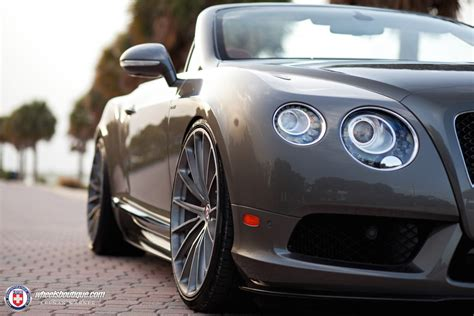 bentley custom rims bentley continental gtc v8 s looks fundamentally stylish